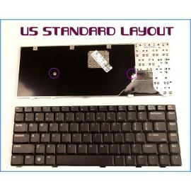 Bàn phím Laptop Asus N80 N80J N80V series