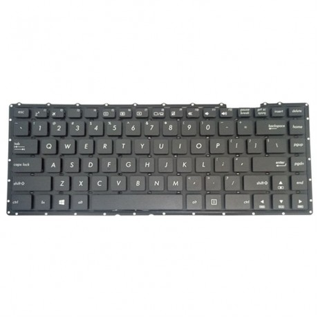 Bàn phím Laptop Asus X456U X456UA X456UB X456UJ series