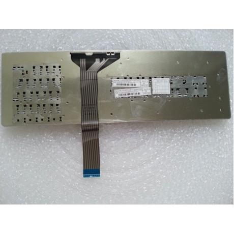 Bàn phím Laptop Asus A55 A55D A55N series