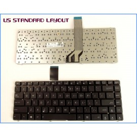 Bàn phím Laptop Asus N46 N46V N46VB N46VM series