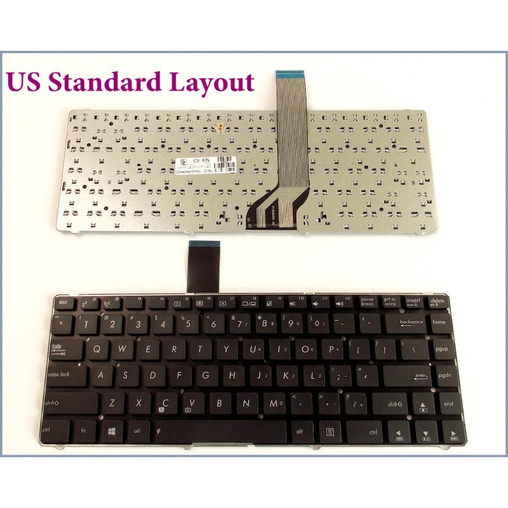 Bàn phím Laptop Asus S46 S46CA S46CB series
