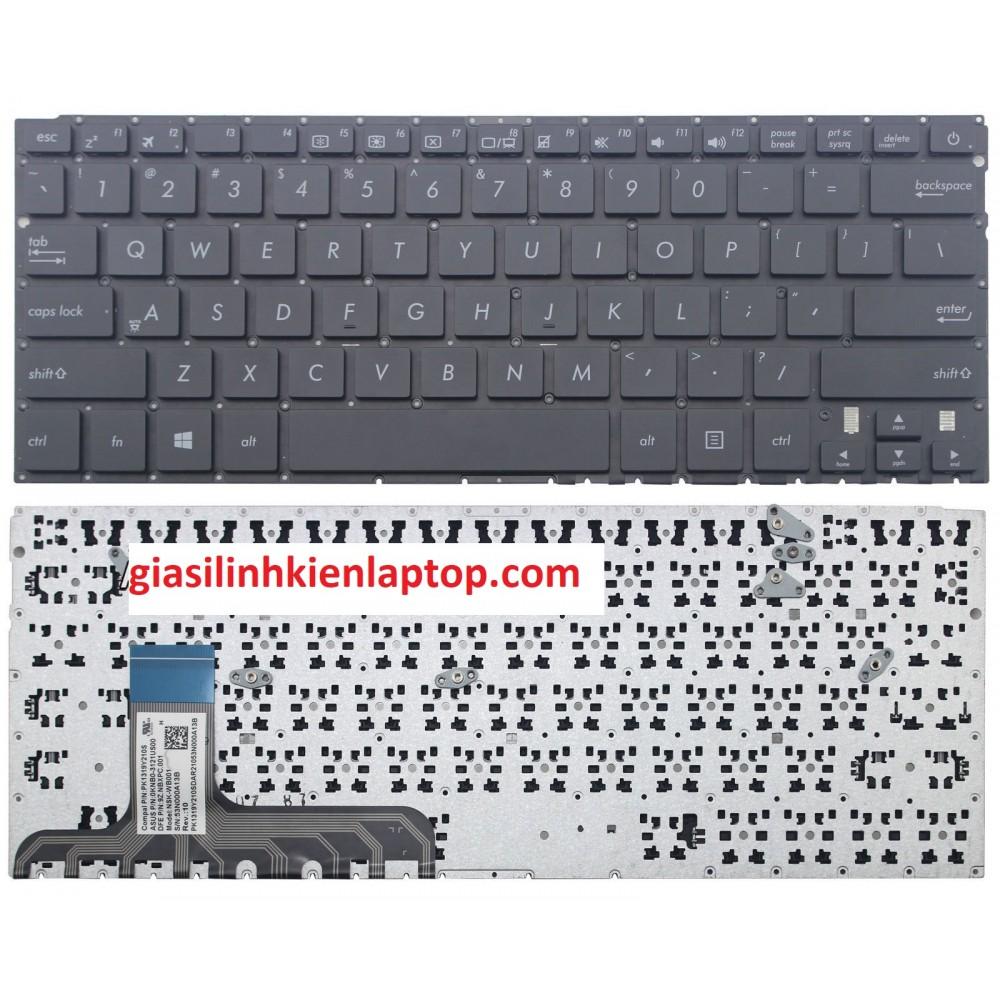 Bàn phím Laptop Asus UX305 UX305UA UX305LA