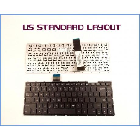 Bàn phím Laptop Asus K453