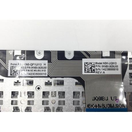 Bàn phím Laptop Asus Zenbook UX303 UX303L UX303U series