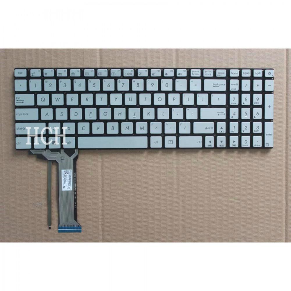 Bàn phím Laptop Asus VivoBook Pro N552VX