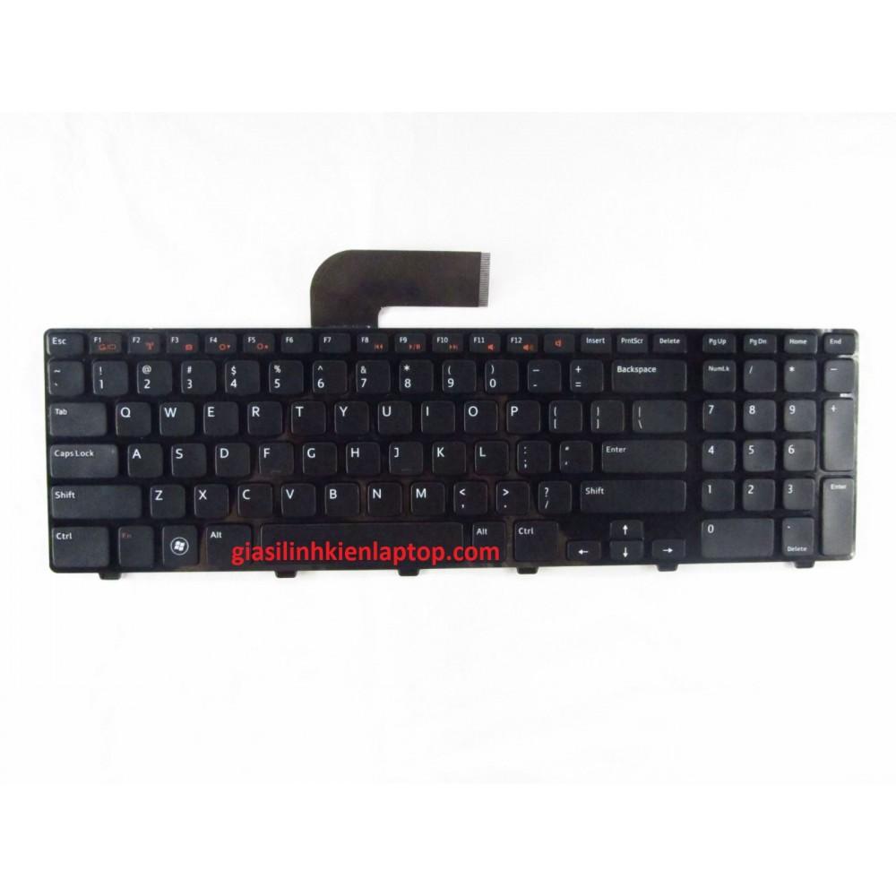 Bàn phím laptop Dell Inspiron 17R 5720