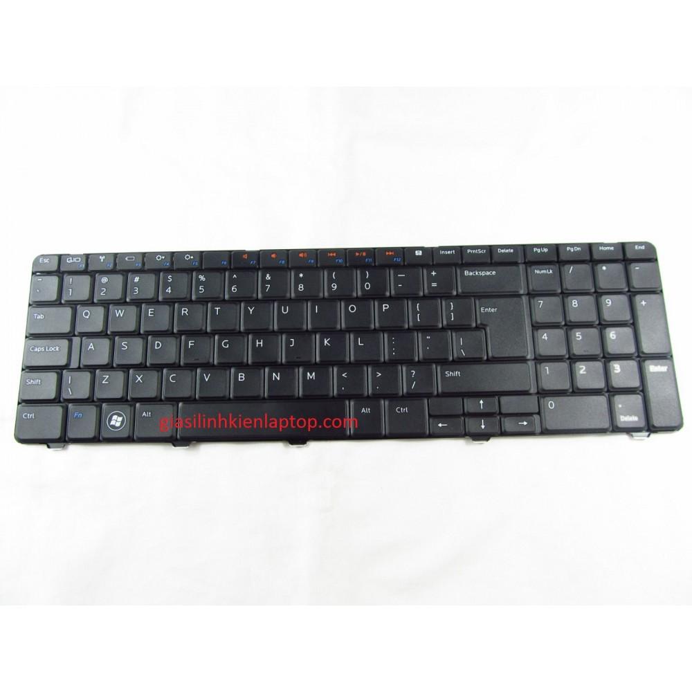 Bàn phím laptop Dell Inspiron 17 N7010