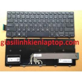 Bàn phím laptop Dell inspiron 3465