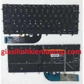 Bàn phím laptop Dell inspiron 7547 15-7547