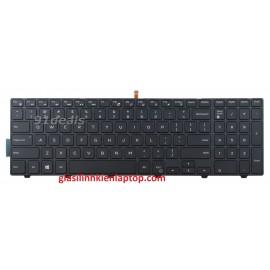 Bàn phím laptop Dell inspiron 7557 15-7557