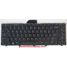 Bàn phím laptop Dell inspiron M431R 5435