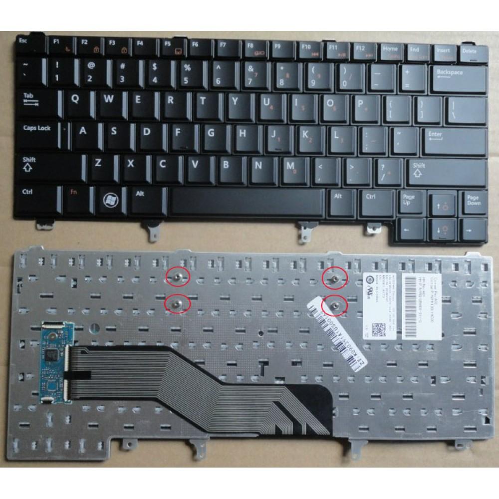 Bàn phím laptop Dell Latitude E6230