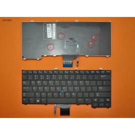 Bàn phím laptop Dell Latitude E7240 Latitude 12 7000