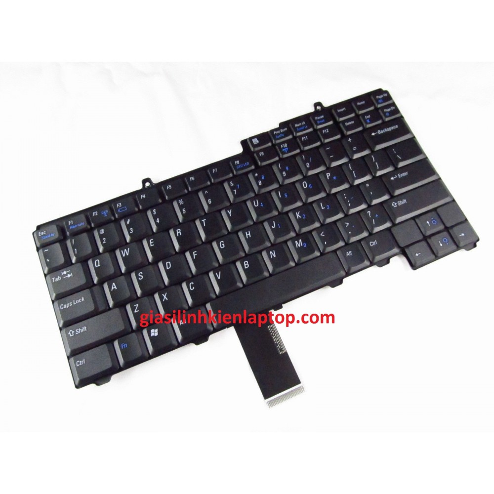 Bàn phím laptop Dell Precision M6300