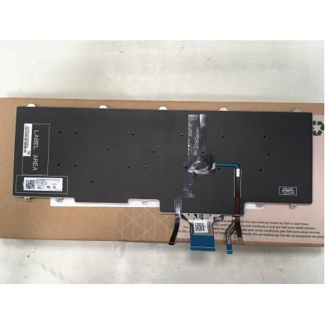 Bàn phím laptop Dell Latitude E5570