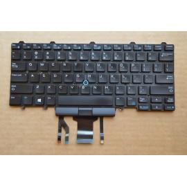 Bàn phím laptop Dell Latitude E7490