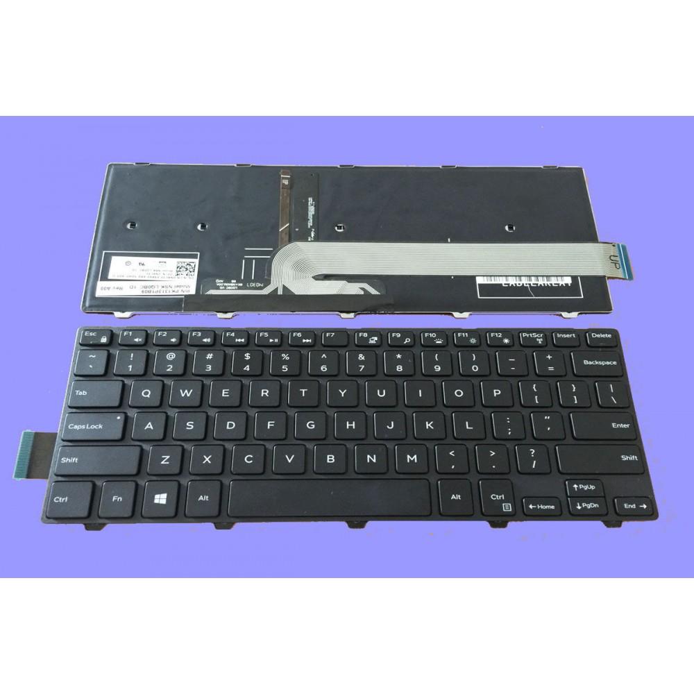 Bàn phím laptop Dell Latitude 3450