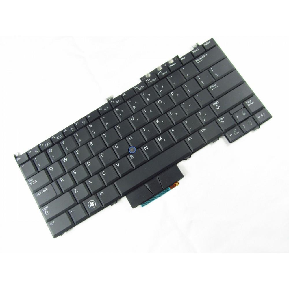 Bàn phím laptop Dell Latitude E4300