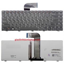 Bàn phím laptop Dell vostro 1550