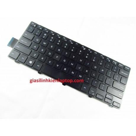 Bàn phím laptop Dell vostro 3446 14-3446