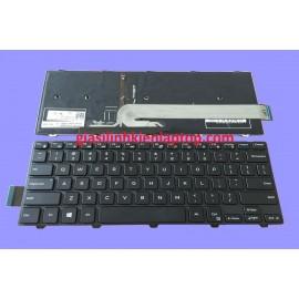 Bàn phím laptop Dell vostro 3449 14-3449