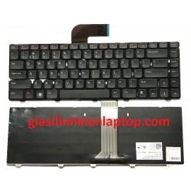 Bàn phím laptop Dell vostro V131