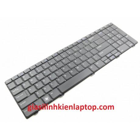 Bàn phím laptop Dell vostro 3700
