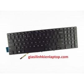 Bàn phím laptop Dell inspiron 5767