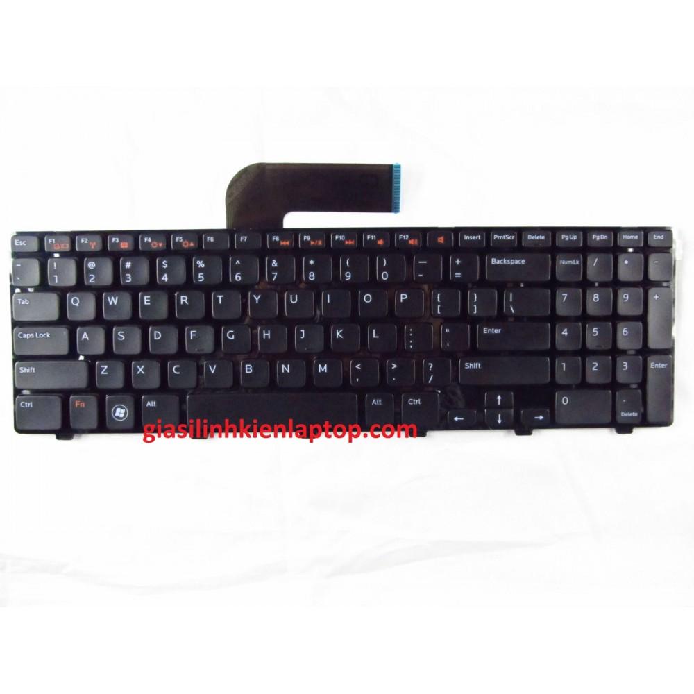 Bàn phím laptop Dell inspiron M511R 15R-M511R