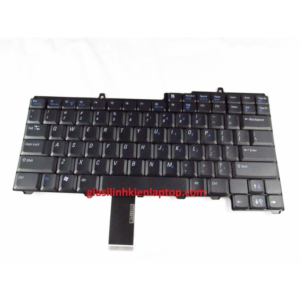 Bàn phím laptop Dell inspiron E1505