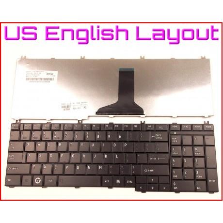 Bàn phím laptop Toshiba satellite L655