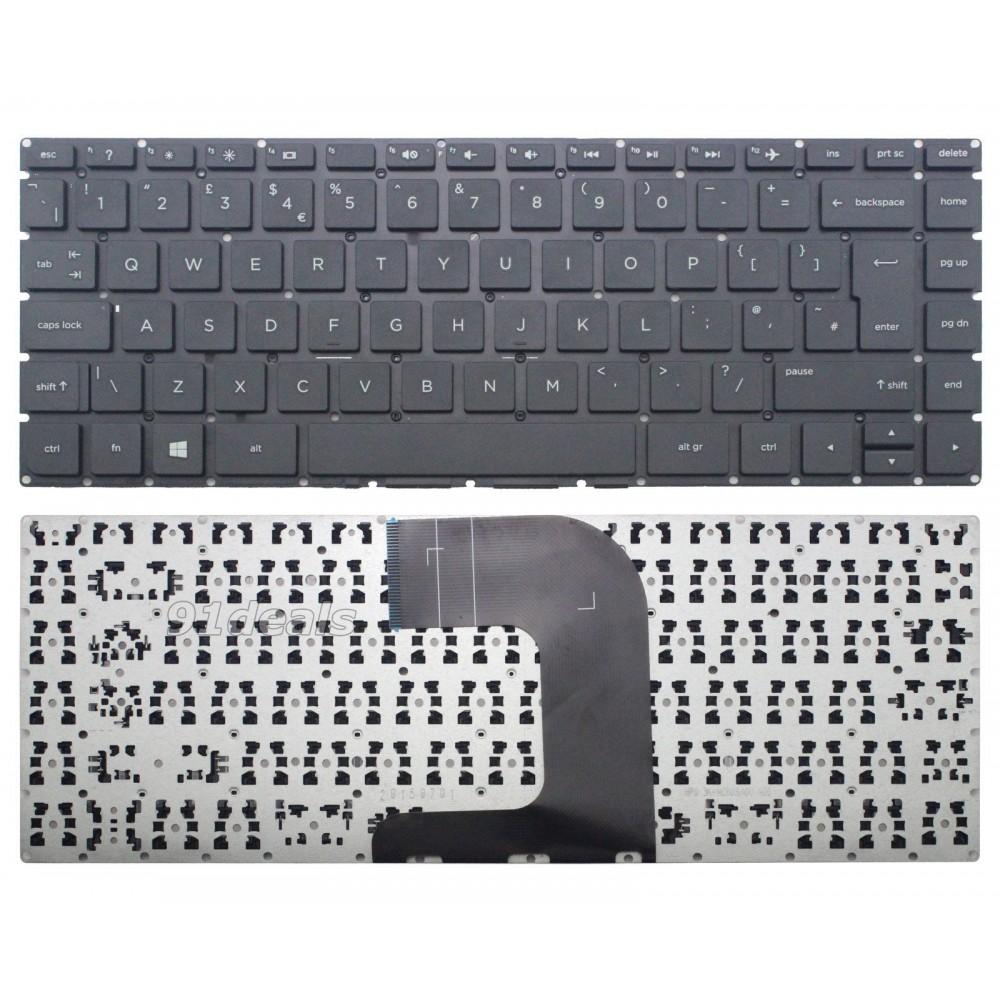 Bàn phím Laptop HP 14-am057tu