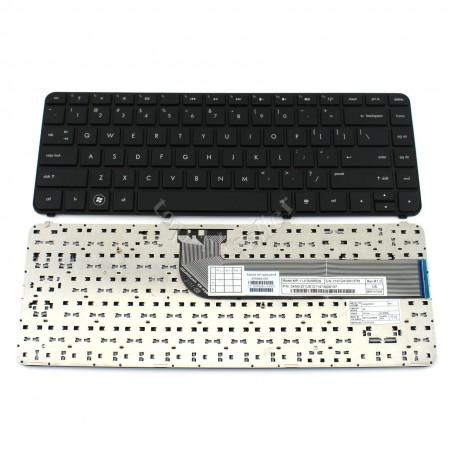 Bàn phím Laptop HP Pavilion DV4-5000