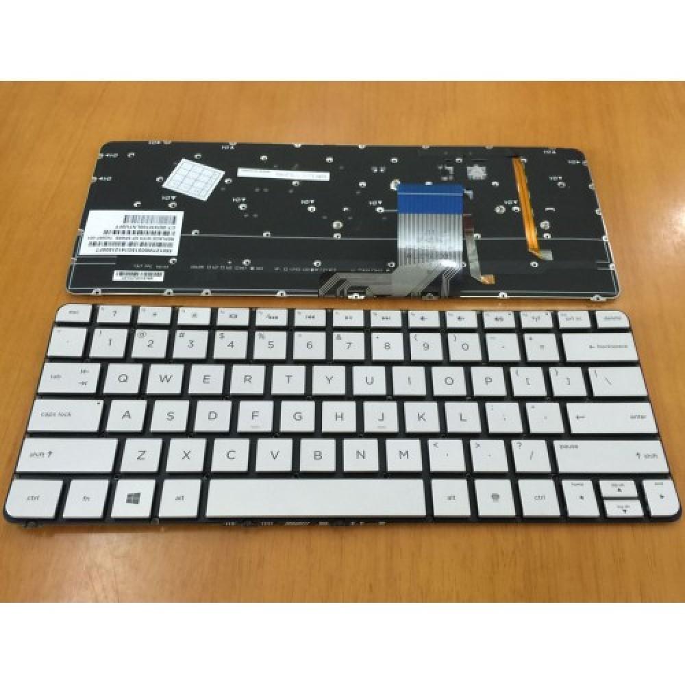 Bàn phím laptop HP Spectre 13-3000 series