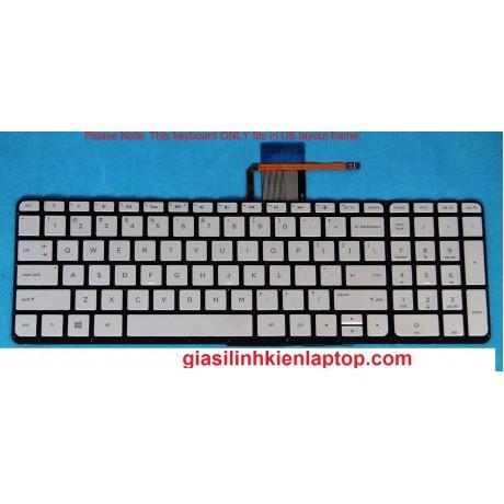Bàn phím Laptop HP Envy 15-u000 x360