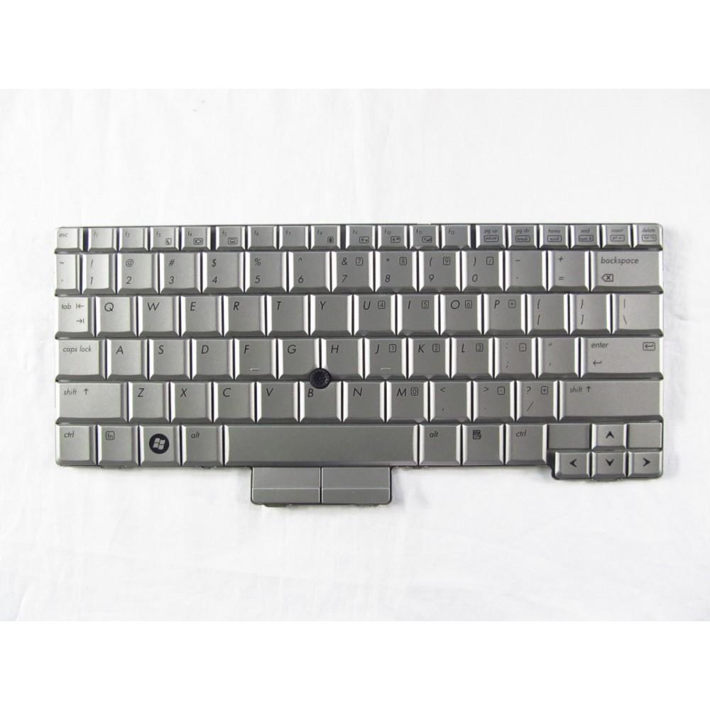 Bàn phím Laptop HP Compaq 2710b