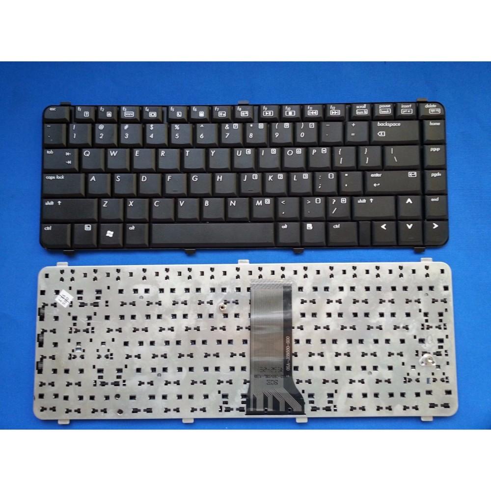 Bàn phím Laptop HP Compaq 6535s