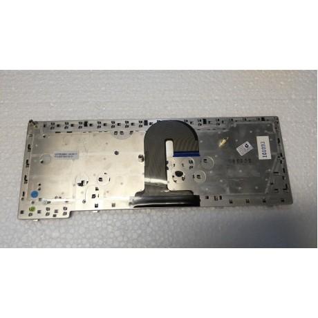 Bàn phím Laptop HP Compaq 6510b