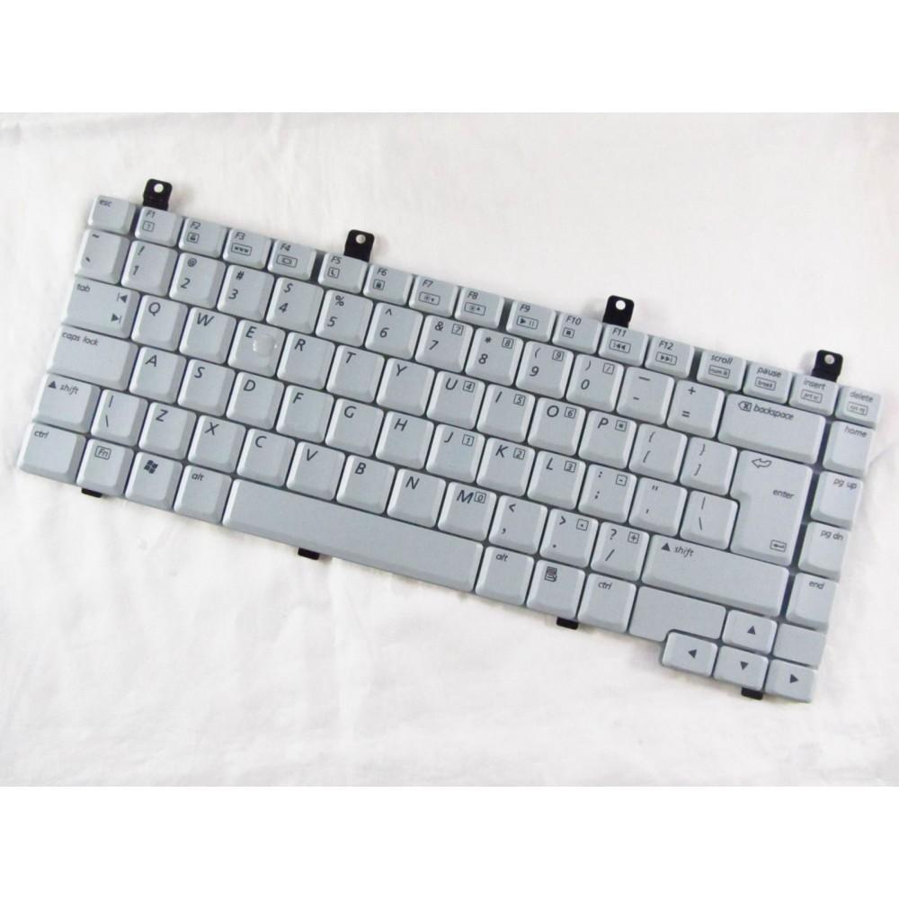 Bàn phím Laptop HP Compaq Presario C300