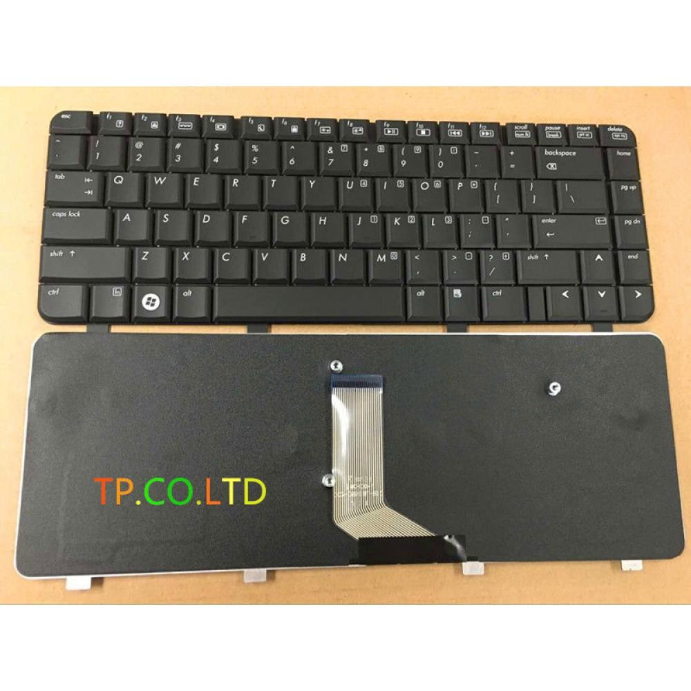 Bàn phím Laptop HP Compaq Presario C700