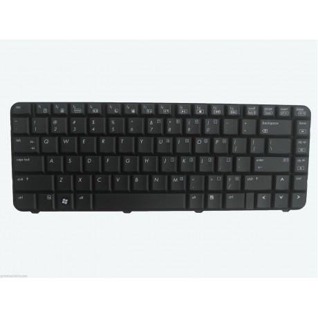 Bàn phím Laptop HP Compaq Presario CQ50