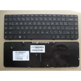 Bàn phím Laptop HP Compaq Presario CQ56