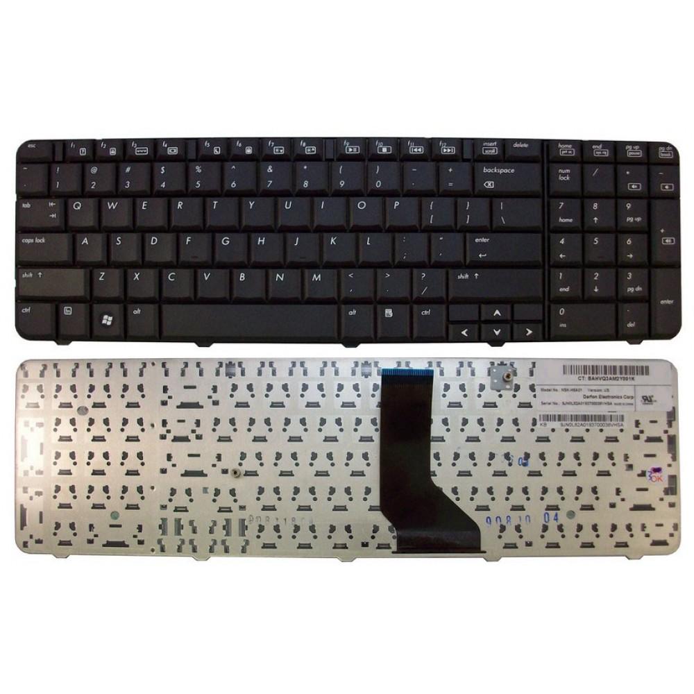 Bàn phím Laptop HP Compaq Presario CQ70