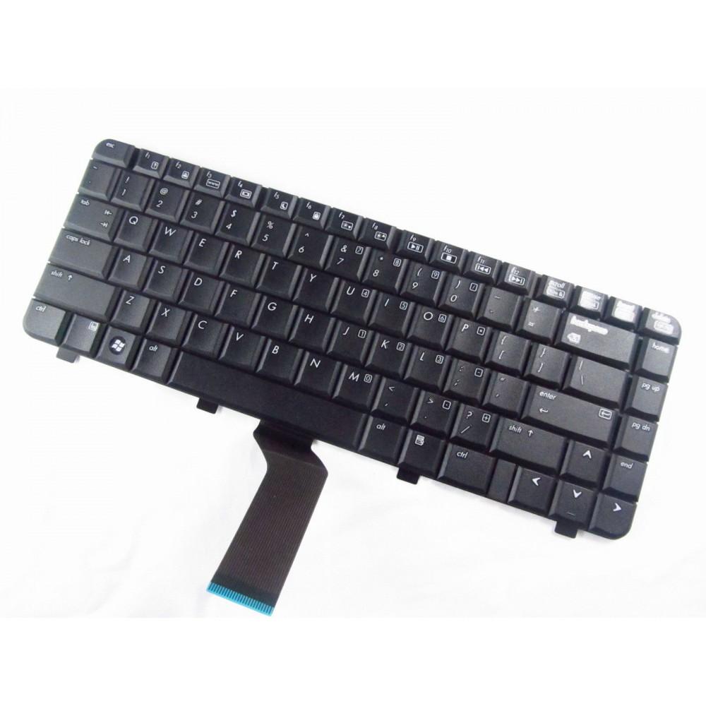 Bàn phím Laptop HP Compaq v3100 series