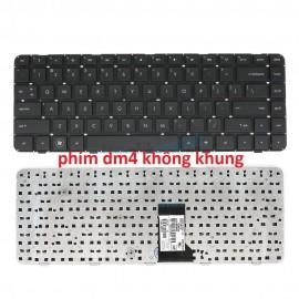 Bàn phím Laptop HP Pavilion dm4-1000 series