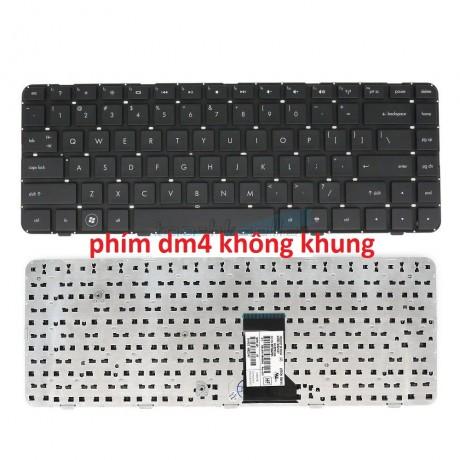 Bàn phím Laptop HP Pavilion dm4-2100 series