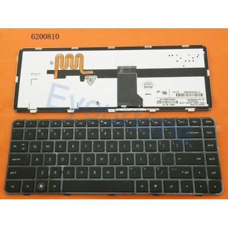 Bàn phím Laptop HP Pavilion dm4-1100 series