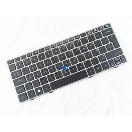 Bàn phím Laptop HP Elitebook 2570p