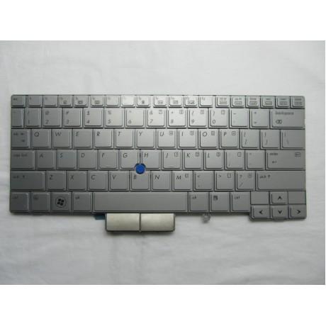 Bàn phím Laptop HP elitebook 2760p