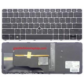 Bàn phím Laptop HP elitebook 820 G3